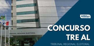 Novo concurso TRE AL (Tribunal Regional Eleitoral de Alagoas) é aguardado desde 2019, com oportunidades nas carreiras de técnico e analista, com iniciais de até R$ 12,4 mil por mês