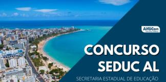 Novo concurso Seduc AL (Secretaria Estadual de Educação de Alagoas) já havia sido anunciado pelo governador Renan Filho para ocorrer em 2021