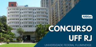 Suspenso desde junho do ano passado por causa da pandemia, concurso UFF (Universidade Federal Fluminense) preencherá 63 vagas com salários de até R$ 4,1 mil. Saiba como se inscrever