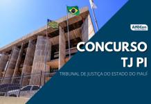 Novo presidente do Tribunal de Justiça do Piauí diz que pretende realizar mais concursos no órgão durante sua gestão