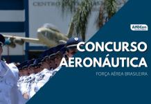As oportunidades do concurso da Aeronáutica são destinadas a candidatos, de ambos os sexos, que concluíram o ensino fundamental