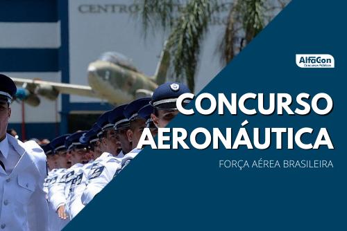 Inscritos para o concurso da Aeronáutica realizariam a avaliação da primeira fase em 25 de abril. Processo seletivo preencherá 231 vagas distribuídas entre dez especialidades