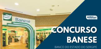 Avaliações objetiva e discursiva do concurso Banese (Banco do Estado de Sergipe) estavam inicialmente agendadas para 2 de maio. Processo seletivo oferece 45 vagas para contratação imediata