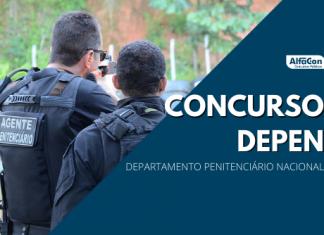 Destinadas a profissionais com curso superior, oportunidades no concurso Depen (Departamento Penitenciário Nacional) pagam até R$ 8,2 mil. Inscrições serão recebidas a partir de 6 de abril