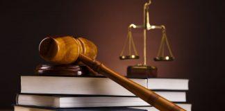 Legislação para carreira tribunal