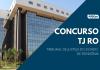 Destinado a preencher postos de apoio técnico (nível médio) e analista (ensino superior), concurso TJ RO (Tribunal de Justiça de Rondônia) oferece salários iniciais de até R$ 5,7 mil