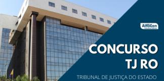 Novo concurso TJ RO (Tribunal de Justiça de Rondônia) deve contar com oportunidades para técnicos e analistas, até R$ 8,2 mil