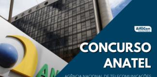 Um novo concurso Anatel (Agência Nacional de Telecomunicações) pode ser autorizado para preenchimento de vagas em diversos cargos