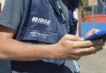 O Cebraspe e o IBFC foram escolhidos para organizar o Concurso IBGE para 6.500 vagas temporárias