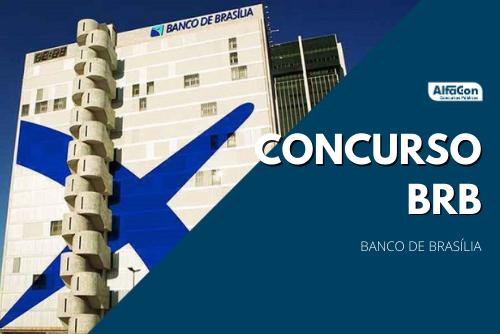Novo concurso BRB (Banco de Brasília) será destinado para a área de tecnologia da informação, com exigência de nível superior