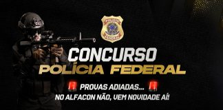 Com salários de até R$ 23,6 mil, concurso PF (Polícia Federal) tem oportunidades para agente (893 postos), escrivão (400), delegado (123) e papiloscopista (84)