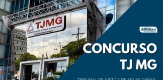 Novo concurso TJ MG (Tribunal de Justiça de Minas Gerais) poderá contar com oportunidades de técnicos e analistas