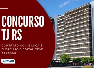 O edital do concurso TJ RS (Tribunal de Justiça do Estado do Rio Grande do Sul) contará com oportunidades para os cargos de analista e técnico