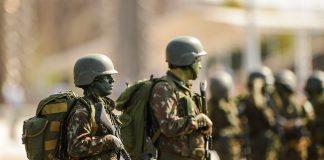 Há alguns temas que caem com mais frequência nas provas do Concurso ESA. Foto: Exército Brasileiro