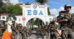 Concurso ESA: veja 5 vantagens de se tornar Sargento