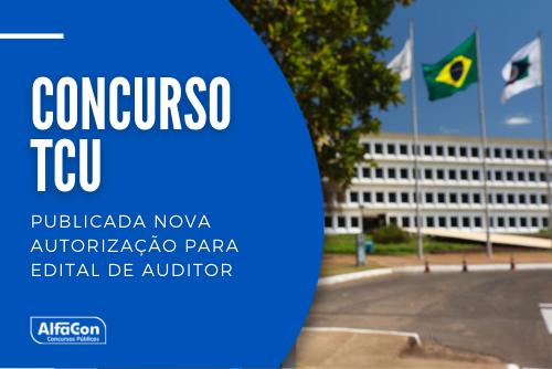 Concurso TCU (Tribunal de Contas da União) terá 20 vagas de auditor de controle externo, com exigência de nível superior e inicial de R$ 21,9 mil. Veja!