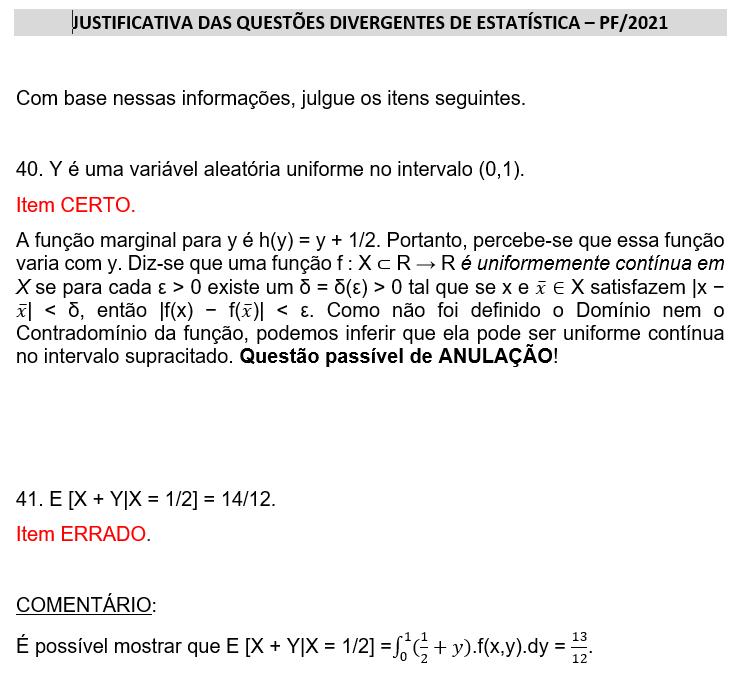 Prova_Concurso_PF_2021_Recurso_Estatística