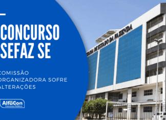Concurso Sefaz SE (Secretaria da Fazenda de Sergipe) terá 50 vagas de auditor, com exigência de nível superior e inicial de R$ 7,6 mil
