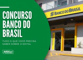 Destinado a preencher postos de escriturário em todos os estados do País, concurso do Banco do Brasil. Confira detalhes sobre a carreira