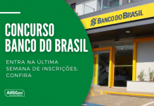 Podem participar do concurso do Banco do Brasil candidatos com escolaridade a partir de nível médio. Processo seletivo preencherá 4.480 vagas de escriturário espalhadas pelos 26 estados, além do DF