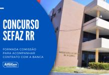 O novo concurso Sefaz RR (Secretaria da Fazenda de Roraima) contará com 30 vagas de para o cargo de auditor fiscal, que requer nível superior