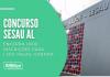 Prazo fica aberto só até as 18h. Com salários que alcançam R$ 3,7 mil, oportunidades no concurso da Sesau AL (Secretaria da Saúde de Alagoas) estão distribuídas entre cargos de níveis médio/técnico e superior