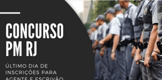 Carreira é opção para profissionais com graduação em direito e idade até 30 anos. Destinado a preencher 32 vagas, concurso da PM RJ (Polícia Militar do Rio de Janeiro) oferece salário de R$ 7 mil
