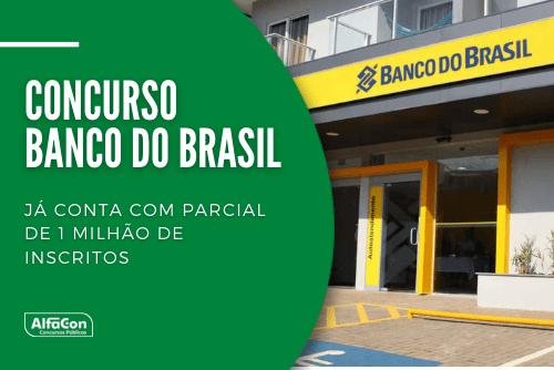Com oportunidades de nível médio para escriturário em todos os estados e no DF, concurso do Banco do Brasil promete ser um dos maiores do ano