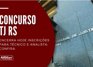 Podem participar do concurso do TJ RS (Tribunal de Justiça do RioGrande do Sul) profissionais com níveis médio e superior de ensino. Salários chegam a R$ 7,3 mil