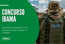 Novo concurso Ibama (Instituto Brasileiro do Meio Ambiente e dos Recursos Naturais) deve ocorrer ainda na gestão Bolsonaro, confirma vice Mourão