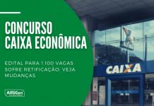 Novo concurso da Caixa preencherá postos de nível médio espalhados por todo o Brasil. Inscrições ficam abertas até 27 de setembro