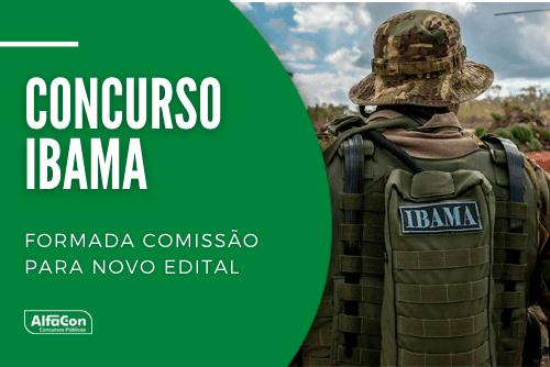 Concurso Ibama (Instituto Brasileiro de Meio Ambiente e Recursos Naturais) será para568 vagas de níveis médio e superior, até R$ 8,5 mil