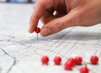 Geografia para ibge