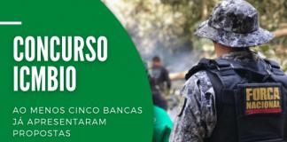 Novo concurso ICMbio (Instituto Chico Mendes de Conservação e Biodiversidade) terá 171 vagas para cargos de níveis médio e superior. Edital até março