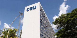 Controladora geral da uniao CGU