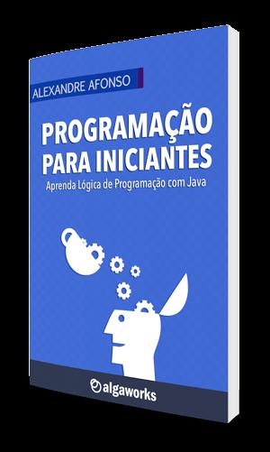 Livro de Lógica com Java