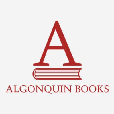 Image result for algonquin books