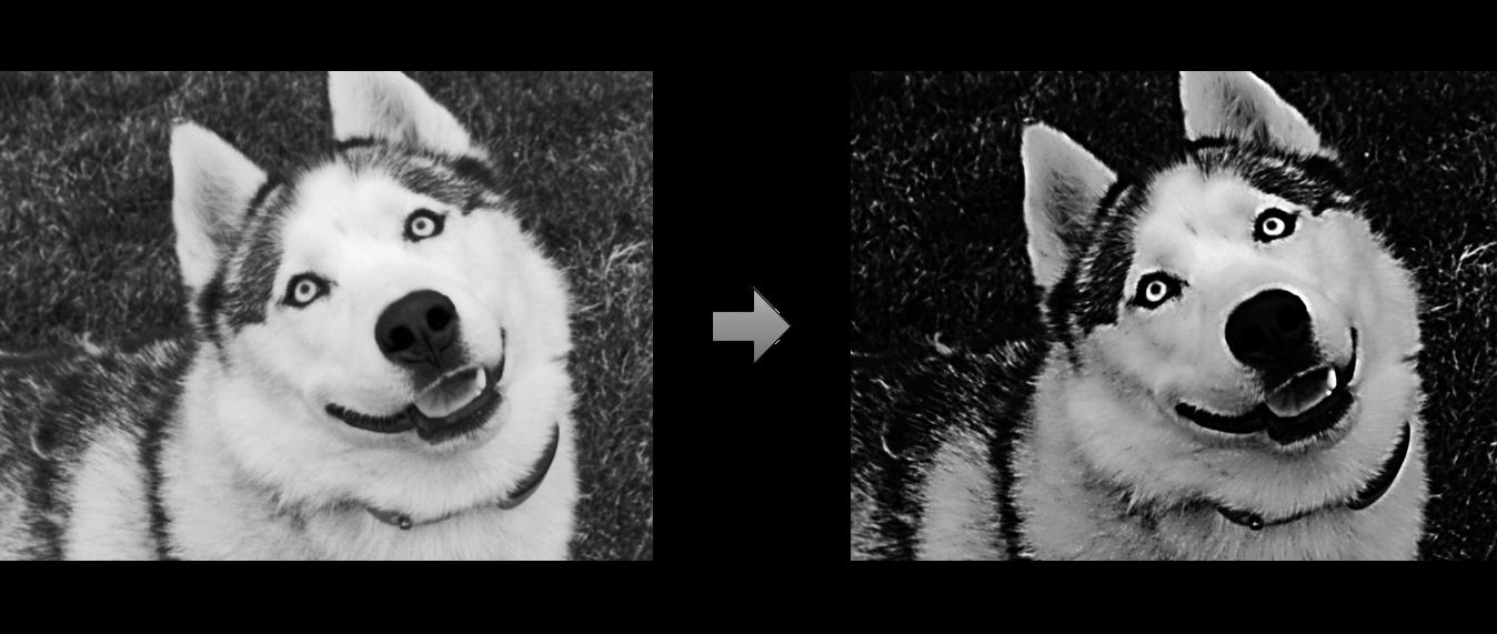 Sharpen Image - Algorithm by opencv - Algorithmia