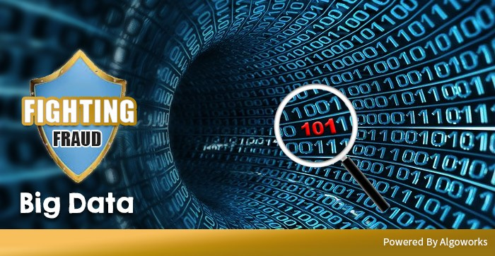 How to Fight Against Frauds Using Big Data?