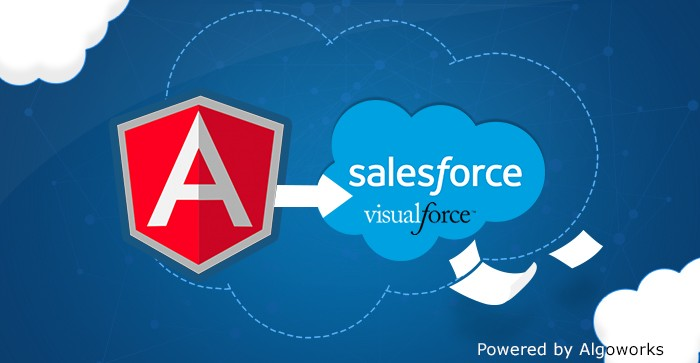 4 Reasons to use AngularJS in Salesforce Visualforce pages