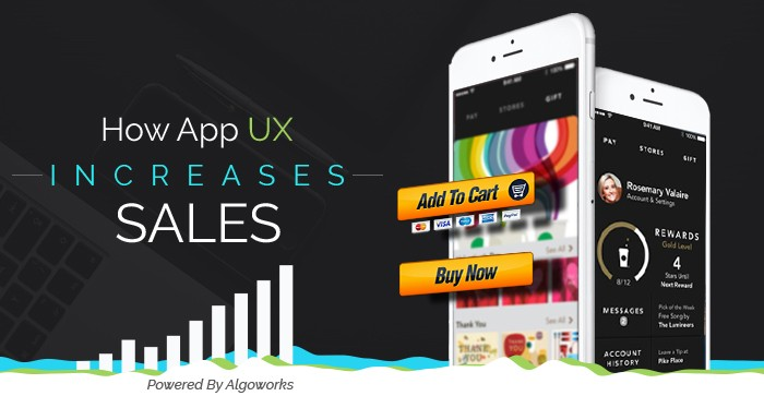 How can an awesome app UX help you retain and acquire more customers?