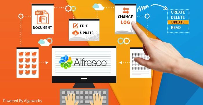 Alfresco Content Auditing : Tracking Made Smarter
