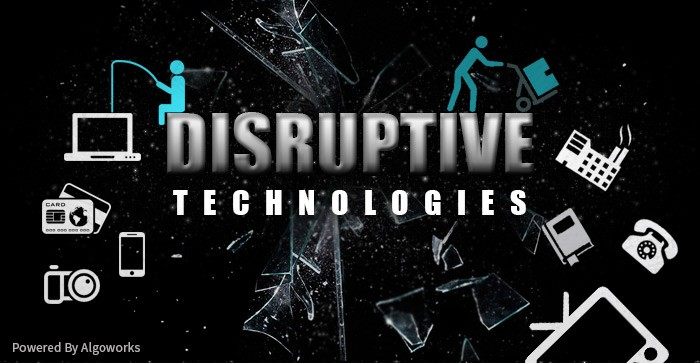The other side of Disruptive Technologies – Who suffers?