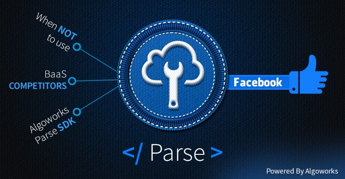 Facebook Parse- What it is All About?