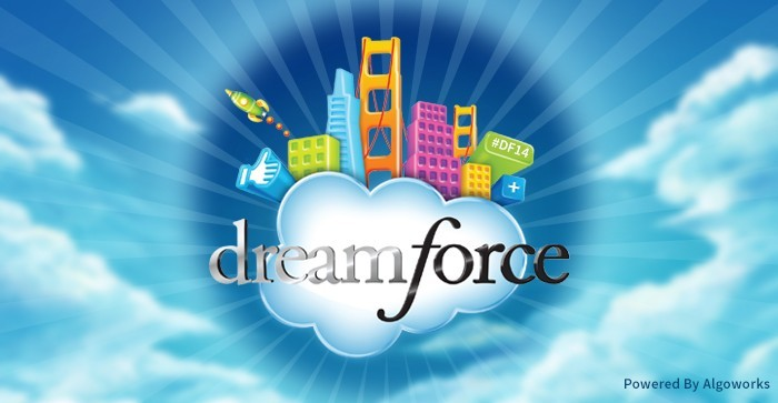 How to get the most out of Dreamforce 2014
