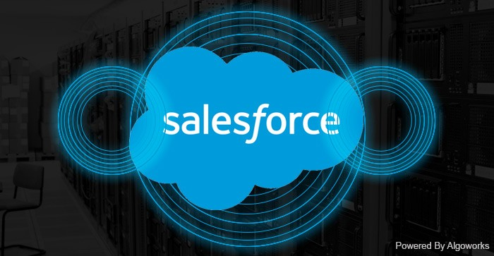 How to Integrate Salesforce with External Database? - Algoworks