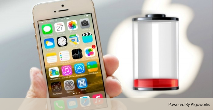 The Ultimate Guide to Solving iOS Battery Drain