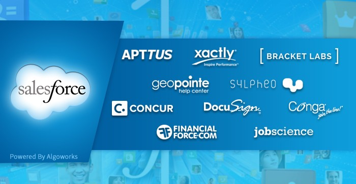 Top 10 Salesforce Apps that Your Company Needs