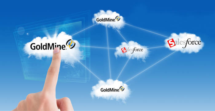 10 Tips to Remember When Migrating from Goldmine to Salesforce
