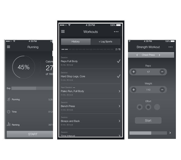 mobile app wireframing services